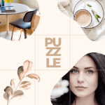 Puzzle Collage Template for Instagram PuzzleStar Premium V 4.0.3 APK