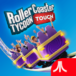 Roller Coaster Tycoon Touch Build your Theme Park V 3.14.1 MOD APK