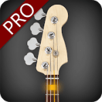 Bass Guitar Tutor Pro V 128 APK Paid