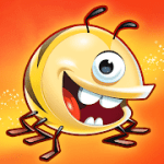 Best Fiends Free Puzzle Game V 8.7.6 MOD APK