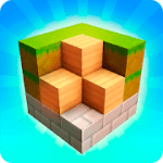 Block Craft 3D Building Simulator Games For Free V 2.12.19 MOD APK