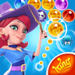 Bubble Witch 2 Saga V 1.124.1 MOD APK