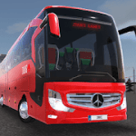 Bus Simulator Ultimate V 1.4.5 MOD APK + DATA