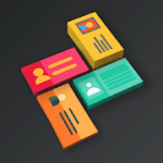 Business Card Maker Visiting Card Maker Pro V 35.0 APK