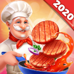 Cooking Home Design Home in Restaurant Games V 1.0.22 MOD APK