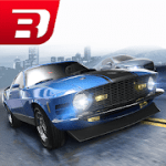 Drag Racing Streets V 2.9.7 APK + DATA