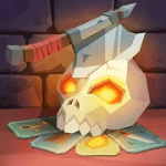 Dungeon Tales RPG Card Game & Roguelike Battles V 1.99 MOD APK