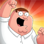 Family Guy The Quest for Stuff V 3.4.5 APK