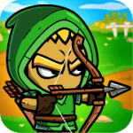 Five Heroes The Kings War V 3.1.7 MOD APK