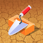 Idle Construction 3D V 2.10 MOD APK
