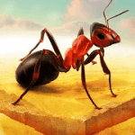 Little Ant Colony Idle Game V 1.7 MOD APK