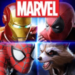 MARVEL Strike Force Squad RPG V 4.5.0 MOD APK