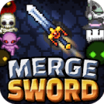 Merge Sword Idle Merged Sword V 1.28.0 MOD APK