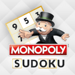 Monopoly Sudoku Complete puzzles & own it all V 0.1.19 MOD APK