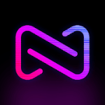 Music Video Maker with neon photo Effects Vidos V 2.3.107 APK