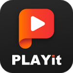 PLAYit A New All-in-One Video Player V 2.4.2.17 APK