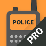 Scanner Radio Pro Fire and Police Scanner V 6.12 APK Paid