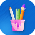 Simple Draw Pro Draw and Paint Tool V 1.0 APK Paid