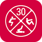 Six Pack in 30 Days Abs Home Workout PRO V 1.10 APK