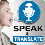 Speak and Translate Voice Typing with Translator PRO V 5.2 APK Mod
