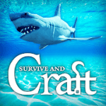 Survival and Craft Crafting In The Ocean V 179 MOD APK