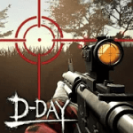 Zombie Hunter D Day V 1.0.801 MOD APK