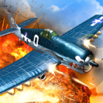 Air Combat Pilot WW2 Pacific V 1.10.010 MOD APK