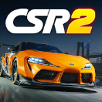 CSR Racing 2 Free Car Racing Game V 2.16.0 MOD APK + DATA