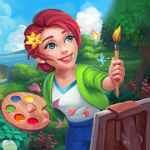 Gallery Coloring Book by Number & Home Decor Game V 0.233 MOD APK