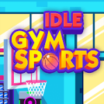 Idle GYM Sports Fitness Workout Simulator Game V 1.27 MOD APK