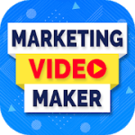 Marketing Video Promo Video Slideshow Maker Pro V 36.0.36 APK