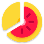 Sliced Icon Pack V 1.7.6 APK Patched