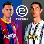 eFootball PES 2021 V 5.1.0 APK + DATA