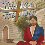The You Testament The 2D Coming 1.050 MOD APK