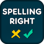 Spelling Right PRO V 4 APK Paid