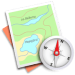 Trekarta offline maps for outdoor activities V 2019.70 Paid