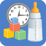 Baby Connect activity log V 7.0.1 APK
