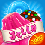 Candy Crush Jelly Saga v 2.35.16 Mod APK