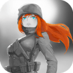Enemy Gates Stealth War v 1.3.12 Mod APK