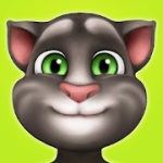 My Talking Tom V 5.8.0.544 MOD APK