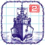 Sea Battle 2 V 2.2.0 MOD APK