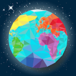 StudyGe Geography capitals flags countries V 1.7.5 APK Unlocked