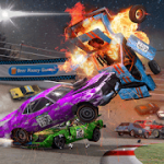 Demolition Derby 3 v 1.0.078 Mod APK