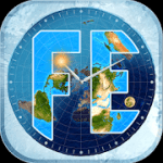 Flat Earth Sun Moon & Zodiac Clock V 3.2 APK