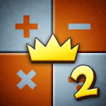 King of Math 2 V 2.0.2 APK Paid