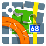 Locus Map Pro Outdoor GPS navigation and maps V 3.44.0 APK Paid