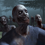 The Last Hideout Zombie Survival v 1.0 Mod APK