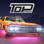 Top Speed ​​Drag & Fast Racing v 1.31.1 APK