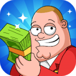 Idle Capital Tycoon Money Game v 1.7.0 Mod APK