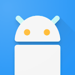 Axiom Adaptive Icon Pack V 1.8 APK Patched